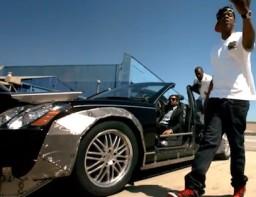 Otis - JAY Z and Kanye West